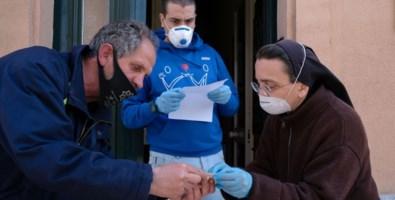 Reggio Calabria, poveri e senzatetto: un dramma inghiottito dal silenzio