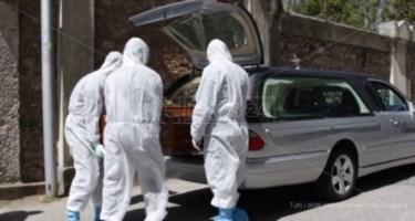 Morire al tempo del coronavirus, ecco il video-reportage di LaC News24