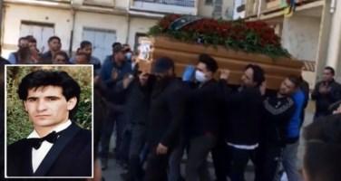 Funerale rom,  il testimone di giustizia: «Armando era onesto e un gran lavoratore»