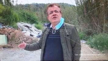 Opere pubbliche ferme, Anastasi (Iric) chiede alla Regione un Piano per la Fase 2