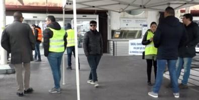 Lavoratori aeroportuali, una stagionale scrive a Conte: «Non toglieteci la dignità»