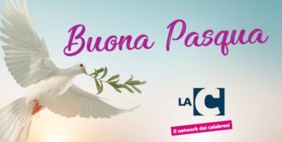 Rinascita e solidarietà, gli auguri di buona Pasqua del network LaC: video