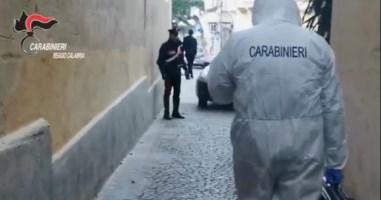 Arresti per il tentato omicidio a Scilla, un video sul web dei controlli per il Covid il movente