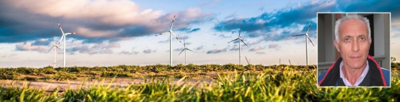 Arrestato il sindaco di San Vito sullo Ionio: avrebbe chiesto mazzette per il parco eolico