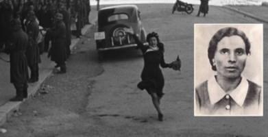 Il sacrificio di Teresa Gullace, la donna calabrese uccisa dai nazisti simbolo della Resistenza