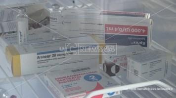 Coronavirus, Cosenza capofila di una nuova cura sperimentale