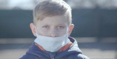 Coronavirus e bambini al centro della nuova puntata di LaC Salute