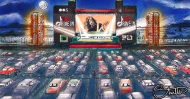 Live drive in, tra le 20 città italiane c'è anche Lamezia Terme