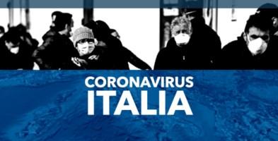 Coronavirus in Italia, cresce il numero dei contagi: tutti gli aggiornamenti