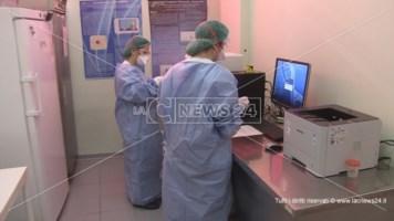 Coronavirus a Cosenza, il punto della situazione e i ricoverati in ospedale
