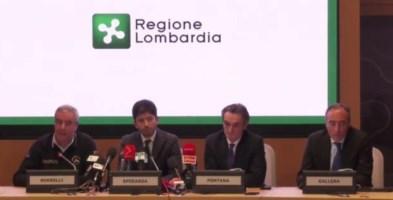 Coronavirus, positivo assessore della Regione Lombardia. Test per tutta la giunta