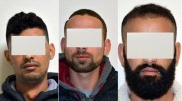 Rapinano e aggrediscono prostitute, tre arresti a Lamezia Terme