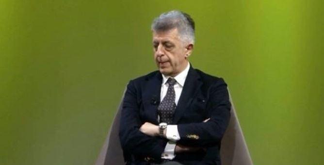 L'avvocato Francesco Gambardella