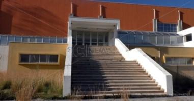 Quel Palazzetto dello sport ad Amantea in costruzione da 30 anni