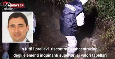 Il sindaco di Bisignano, Francesco Lo Giudice