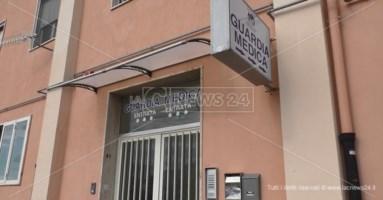 Troppe guardie mediche, in provincia di Catanzaro l'Asp ne taglia 34