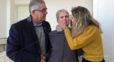 Il centro di Neurogenetica, una famiglia per Mirella e per quanti soffrono di demenza
