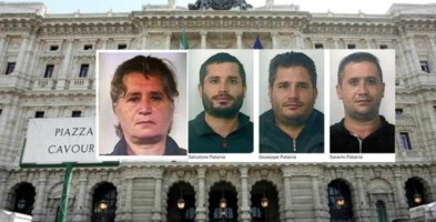 'Ndrangheta, da rifare processo d'appello al clan Patania di Stefanaconi