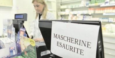 Coronavirus, Arcuri: «Acquistate 300 milioni di mascherine. Ventilatori anche al Sud»