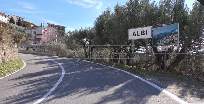 Terremoto ad Albi