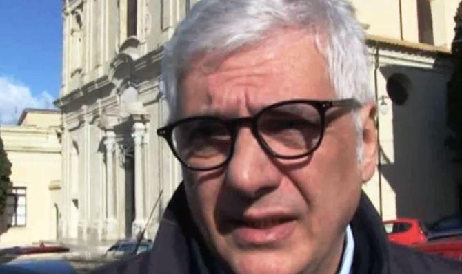 Aterp, l'ex commissario Daffinà