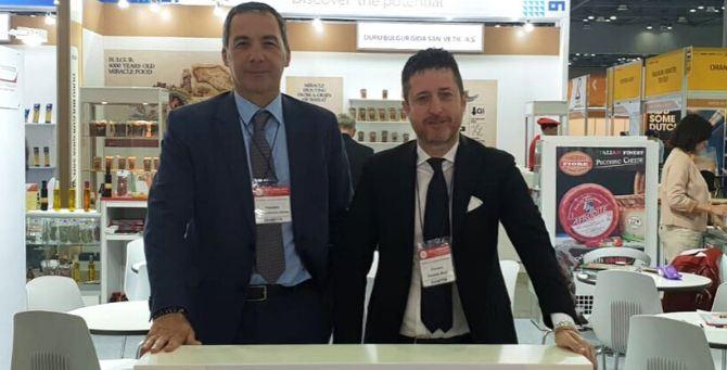 Daniele Rossi e Francesco Chirillo