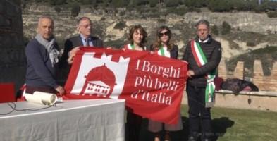 Caccuri nel circuito dei Borghi più belli d'Italia, è festa nel centro crotonese