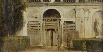 Dal Ritratto di signora a quello di dimora: artisti all'opera nei palazzi di Calabria