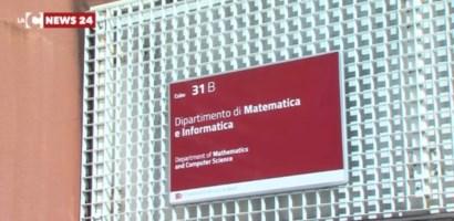 Unical, dipartimento di matematica