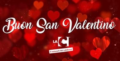 Un bacio a tutti gli innamorati: il nuovo spot del network LaC per San Valentino