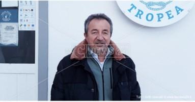 Tropea, cambio al vertice della Consulta: è Pino Romeo (Vela Club) il nuovo presidente