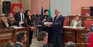"""Varia 2019, """"C'ero anch'io"""": a Palmi premiato anche il network LaC"""