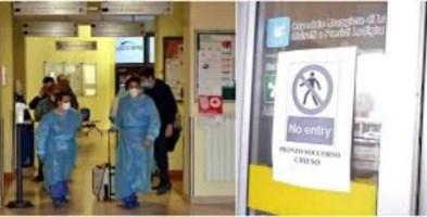 Coronavirus, secondo morto in Italia. Salgono ancora i casi al Nord