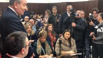 Inaugurazione anno giudiziario a Catanzaro
