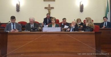 Comune di Vibo Valentia, eletto il nuovo presidente del consiglio