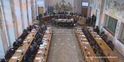 Comune di Cosenza, nessun avvicendamento alla presidenza del Consiglio