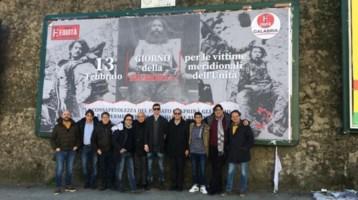 Unità d'Italia, il Movimento di Pino Aprile ricorda i meridionali uccisi