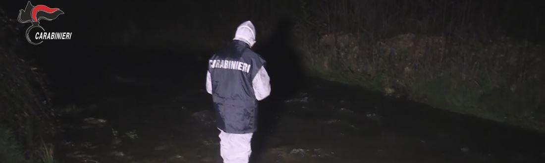 Operazione Arsenico a Bisignano