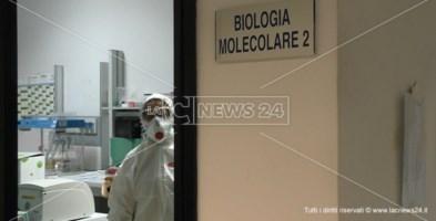 Coronavirus in Calabria, Santelli: «Esiti negativi su caso sospetto, presto altri esami»