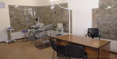Montepaone, nell'ambulatorio di medicina solidale visite gratuite