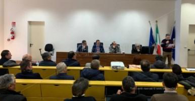 Il commissario Cotticelli incontra i sindaci del Catanzarese
