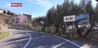 Albi, centro catanzarese