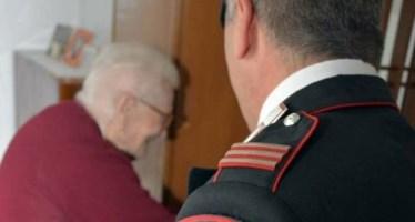 Truffa un anziano con la promessa di sposarlo: un arresto a Soveria