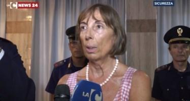 Il questore Amalia Di Ruocco nominata prefetto