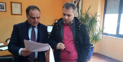 Montascale negato a disabile, il presidente Solano: «Risolveremo presto»