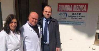 Soppressione guardie mediche, San Pietro a Maida convoca Consiglio ad hoc