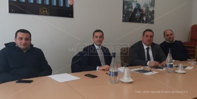 Tassone (Pd): «Al lavoro per l'area centrale della Calabria»