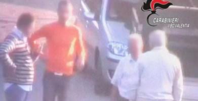 'Ndrangheta, avevano pronto un arsenale per uccidere Rosario Pugliese: 4 arresti a Vibo