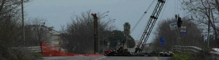 Nella Locride è allarme viabilità: l'allarme dei sindaci per le strade da incubo: video