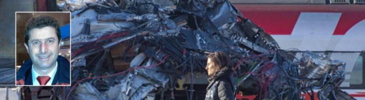 Treno deragliato, un amico del macchinista calabrese morto: «Amava il suo lavoro»